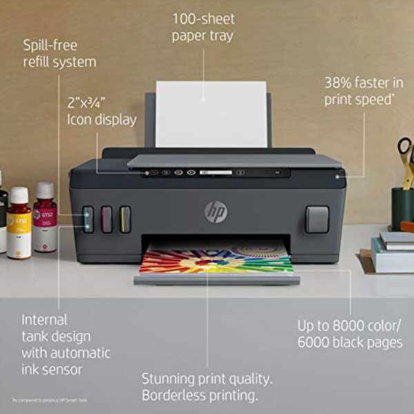 hp smart tank 500 all in one printer 6