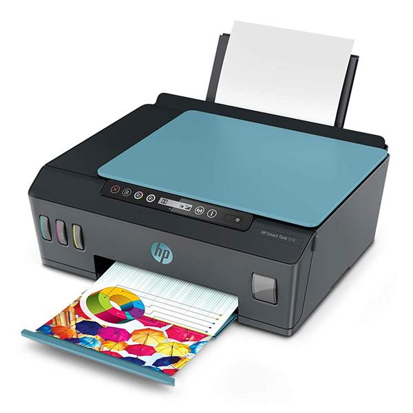 HP Smart Tank 516 Wireless (wifi) All-in-One Ink Tank Printer