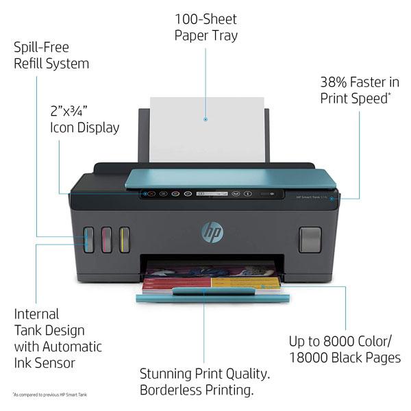 hp smart tank 516 all in one wireless printer 3