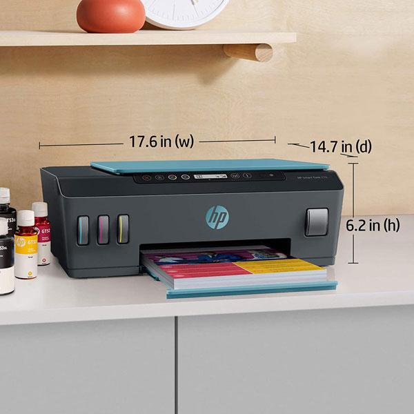 hp smart tank 516 all in one wireless printer 5