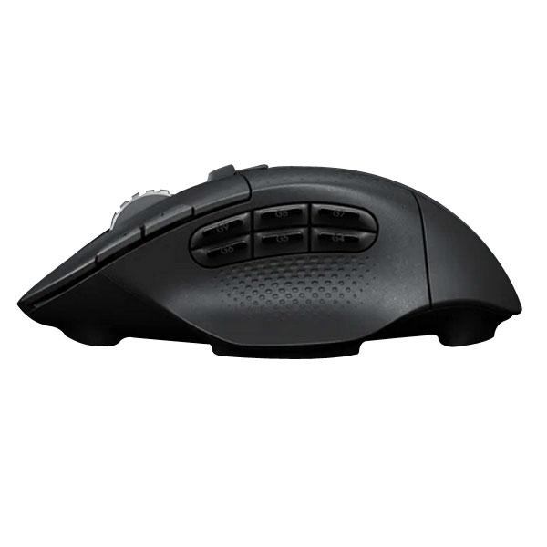 logitech g604 lightspeed wireless gaming mouse 3