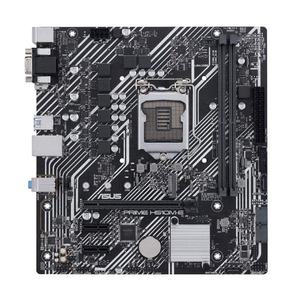 asus prime h510m e motherboard 2
