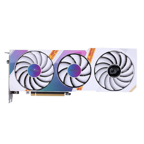 colorful igame rtx3070 ultra w oc lhr v 8gb 2