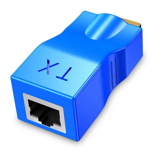 hdmi to rj45 network cable extender 2