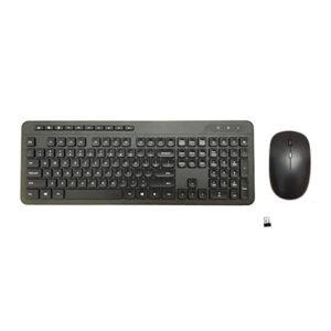 HP 1F0C9PA Wireless Bluetooth Keyboard and Mouse Combo