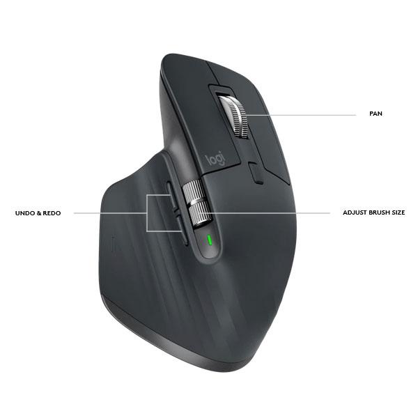 logitech mx master 3 mouse 2