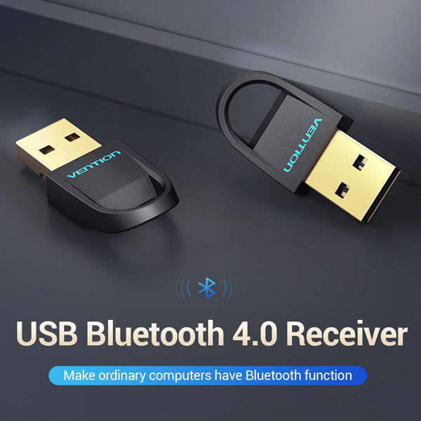 Vention USB to Bluetooth 4.0 Adapter Dongle