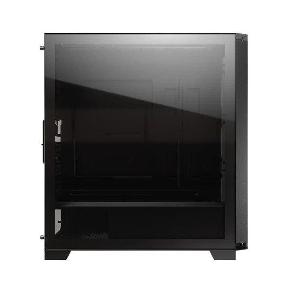 cougar darkblader x5 cabinet black 5