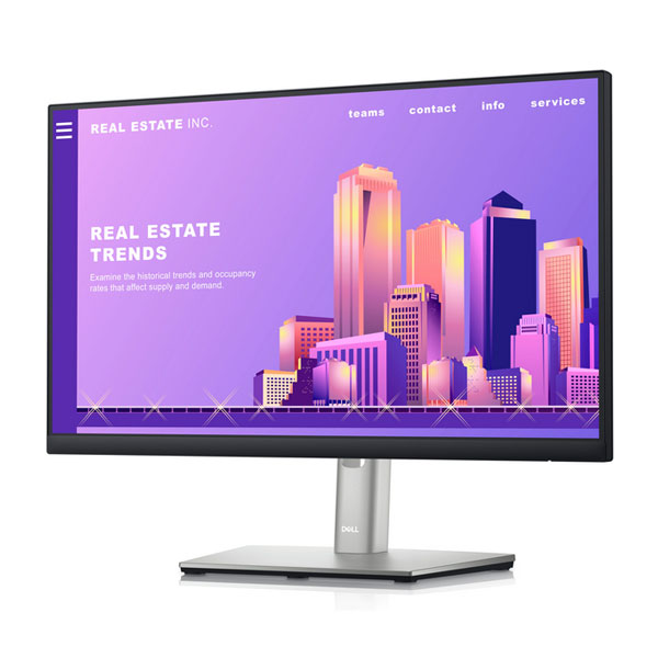dell 22 monitor p2222h 2